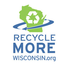 Recycle More Wisconsin Logo