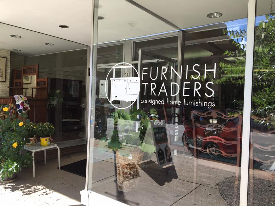 Furnish Traders Storefront