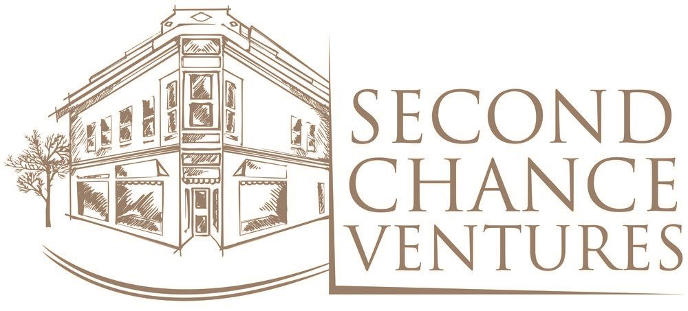 Second Chance Ventures Logo